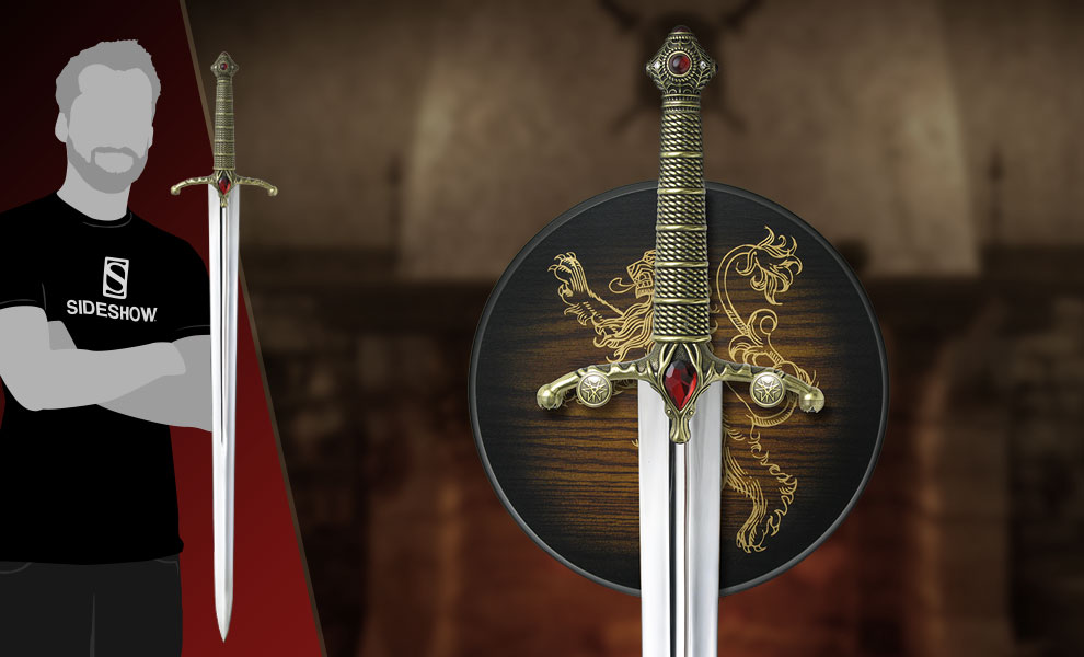 Gallery Feature Image of Widow's Wail Replica - Click to open image gallery