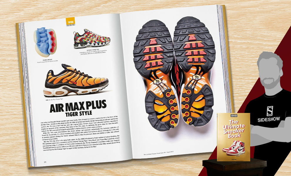 Gallery Feature Image of Sneaker Freaker: The Ultimate Sneaker Book Book - Click to open image gallery