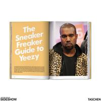 Gallery Image of Sneaker Freaker: The Ultimate Sneaker Book Book