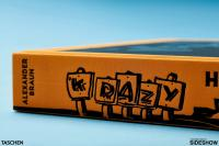 "Gallery Image of George Herriman's ""Krazy Kat"" Book"