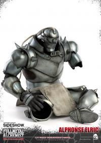 Gallery Image of Alphonse Elric & Edward Elric (Twin Pack) Sixth Scale Figure Set