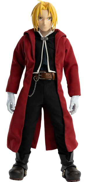 Edward Elric Sixth Scale Figure