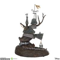 Gallery Image of Lock, Shock & Barrel Treehouse Figurine