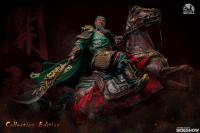 Gallery Image of Guan Yu (Elite Edition) Statue