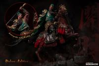 Gallery Image of Guan Yu (Deluxe Edition) Statue