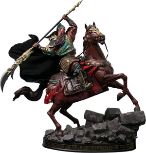 Guan Yu (Deluxe Edition) Statue