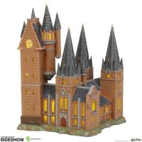 Gallery Image of Hogwarts Astronomy Tower Figurine