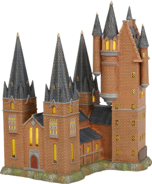 Hogwarts Astronomy Tower Figurine