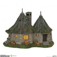 Gallery Image of Hagrid's Hut Figurine