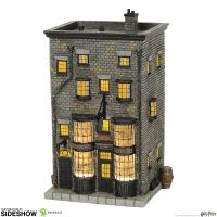 Gallery Image of Ollivanders Wand Shop Figurine