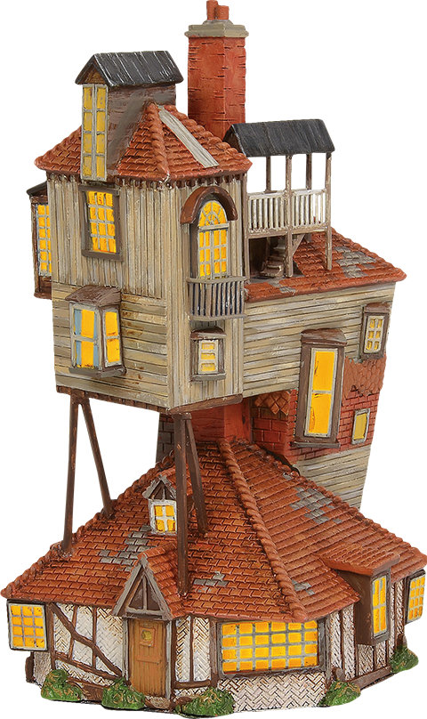 Department 56 The Burrow Figurine