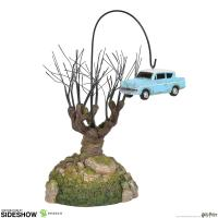 Gallery Image of Whomping Willow Tree Figurine