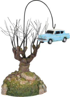 Whomping Willow Tree Figurine