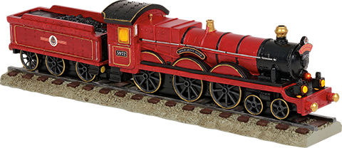 Department 56 Hogwarts Express Figurine