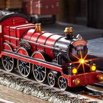 Hogwarts Express Figurine