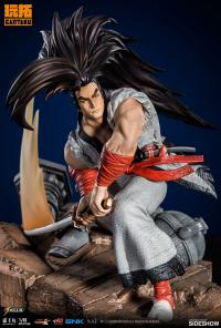 Gallery Image of Haohmaru Statue
