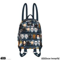 Gallery Image of Star Wars A New Hope Chibi Mini Backpack Apparel