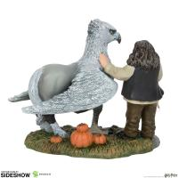 Gallery Image of A Proud Hippogriff, Indeed Figurine