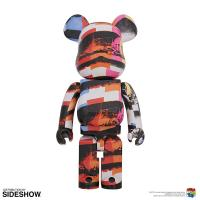 Gallery Image of Be@rbrick Andy Warhol The Last Supper 1000% Figure