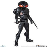Gallery Image of Black Manta Collectible Figure