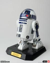 Gallery Image of R2-D2 Collectible Figure