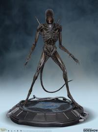 Gallery Image of Xenomorph Statue