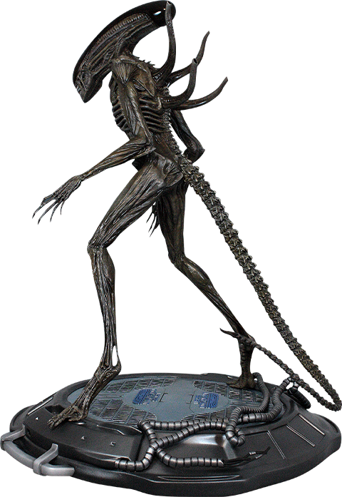 Hollywood Collectibles Group Xenomorph Statue