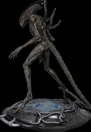 Xenomorph Statue