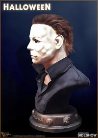 Gallery Image of Michael Myers Life-Size Bust
