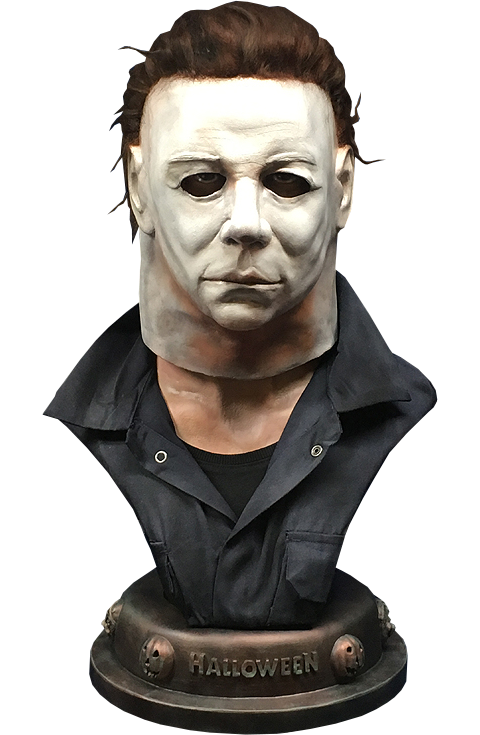 Hollywood Collectibles Group Michael Myers Life-Size Bust
