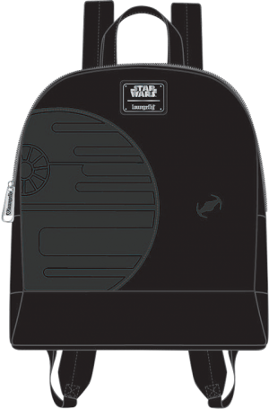Death Star II Mini Backpack Apparel