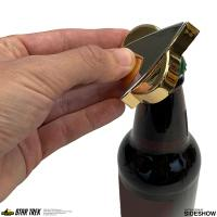 Gallery Image of Communicator Badge Bottle Opener Miscellaneous Collectibles