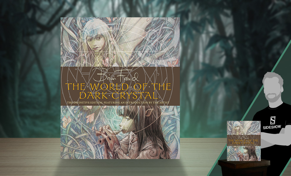 Gallery Feature Image of The World of the Dark Crystal Book - Click to open image gallery