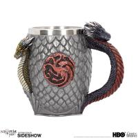 Gallery Image of House Targaryen Tankard Collectible Drinkware
