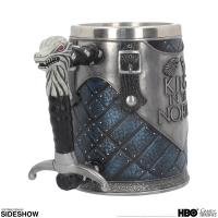 Gallery Image of King in the North Tankard Collectible Drinkware