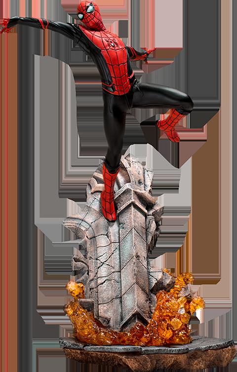 Iron Studios Spider-Man Statue