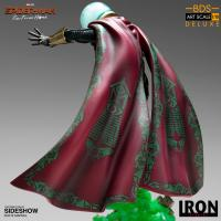 Gallery Image of Mysterio (Deluxe) Statue