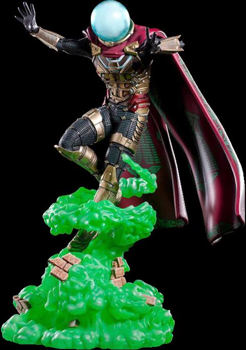 Iron Studios Mysterio (Deluxe) Statue