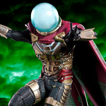 Mysterio (Deluxe) Marvel 1:10 Scale Statue