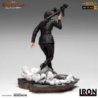 Gallery Image of Maria Hill 1:10 Scale Statue