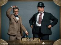 Gallery Image of Stan Laurel and Oliver Hardy (Classic Suits) Box Set