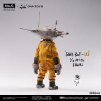 Gallery Image of Gans Boy - U2 Action Figure