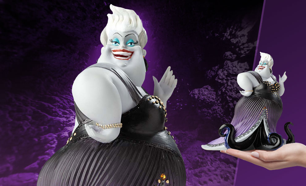 Gallery Feature Image of Ursula Figurine - Click to open image gallery