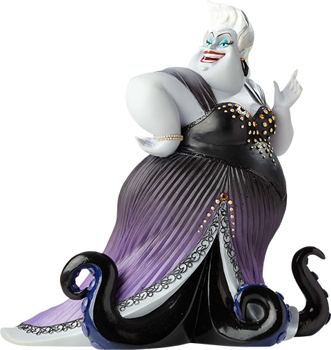 Enesco, LLC Ursula Figurine