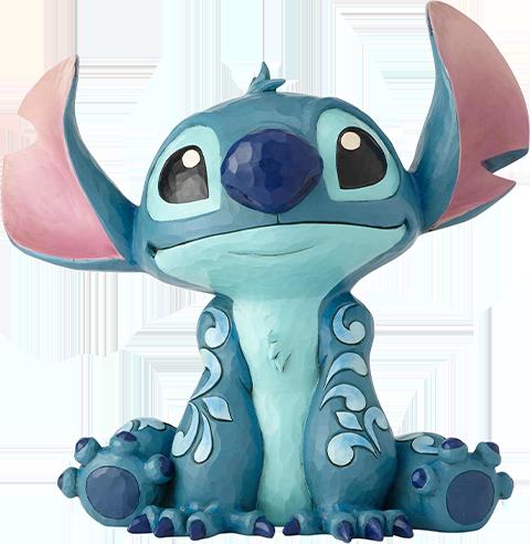 Enesco, LLC Stitch Statue