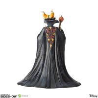 Gallery Image of Maleficent Halloween Figurine