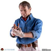 Gallery Image of Dr. Alan Grant Sixth Scale Figure