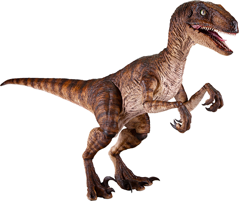 Chronicle Collectibles Velociraptor Sixth Scale Figure