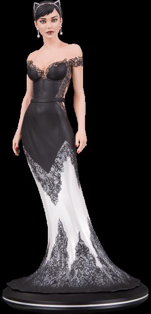 Catwoman (Wedding Dress) Statue