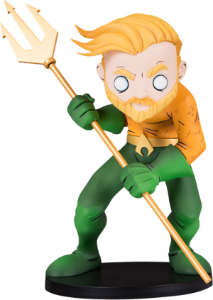 Aquaman Vinyl Collectible